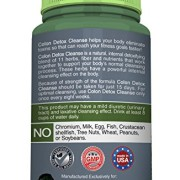 -Colon-Cleanse-Pro-Detox-Digestive-System-Flush–Lose-Weight-Eliminate-Waste-Toxins-Fast-in-15-Days–2000MGDay-Proprietary-All-Natural-Organic-Quality-Formula-Made-In-USA-FDA-Approved-Facility–Detoxi-0-1