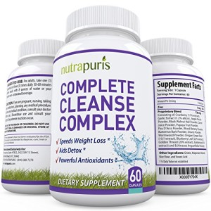 1-BEST-Body-Cleanse-and-Parasite-Cleanse-Colonic-Detox-All-Natural-Cleanser-for-Humans-Powerful-All-Natural-Digestive-Cleanse-Effective-Weight-Loss-Supplement-for-Women-and-Men-60-Easy-to-Swallow-Caps-0