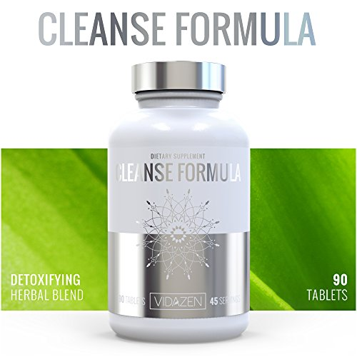 100-Natural-Colon-Cleanse-Organic-Plant-Based-Detox-System-To-Relieve-Constipation-Lose-Weight-Fast-Sustain-Digestive-Enzyme-Health-Aid-Weight-Loss-Calm-Irritable-Bowel-Syndrome-IBS-0