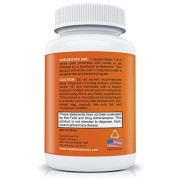African-Mango-Cleanse-for-Quick-Weight-Loss-Purest-African-Mango-Extract-with-No-Filler-Natural-Irvingia-Gabonensis-Pure-Diet-Detox-100-Money-Back-Guarantee-60-Supplement-Pills-0-1