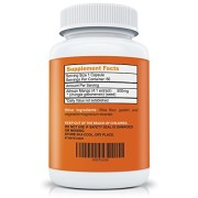 African-Mango-Cleanse-for-Quick-Weight-Loss-Purest-African-Mango-Extract-with-No-Filler-Natural-Irvingia-Gabonensis-Pure-Diet-Detox-100-Money-Back-Guarantee-60-Supplement-Pills-0-2