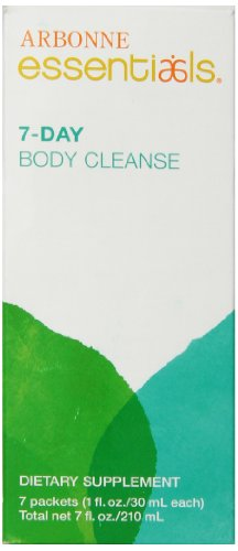 Arbonne-7-day-Body-Cleanse-7oz-pack-of-7-0