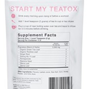 Baetea-Weight-Loss-Tea-Detox-Body-Cleanse-Reduce-Bloating-Appetite-Suppressant-14-Day-Teatox-with-Potent-Traditional-Organic-Herbs-Ultimate-Way-to-Calm-and-Cleanse-Your-Body-0-3