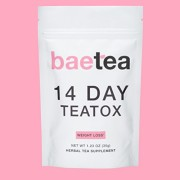Baetea-Weight-Loss-Tea-Detox-Body-Cleanse-Reduce-Bloating-Appetite-Suppressant-14-Day-Teatox-with-Potent-Traditional-Organic-Herbs-Ultimate-Way-to-Calm-and-Cleanse-Your-Body-0-4
