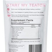 Baetea-Weight-Loss-Tea-Detox-Body-Cleanse-Reduce-Bloating-Appetite-Suppressant-28-Day-Teatox-with-Potent-Traditional-Organic-Herbs-Ultimate-Way-to-Calm-and-Cleanse-Your-Body-0-3