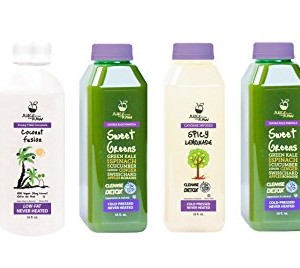 Juice-from-the-RAW-3-Day-ORGANIC-Juice-Cleanse-Believer-Cleanse-18-Bottles-0