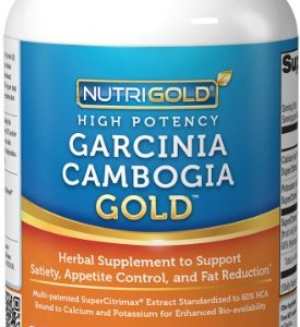 NutriGold-Garcinia-Cambogia-Extract-GOLD-1000mg-Per-Capsule-High-Potency-The-ONLY-Clinically-Proven-100-Pure-Garcinia-Cambogia-Featuring-Water-Soluble-Extract-Used-in-Real-Clinical-Trials-Weight-Loss--0