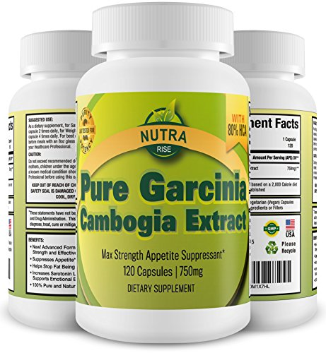 100 Pure Garcinia Cambogia Extract With 80 Hca Weight Loss Diet