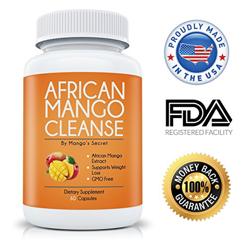 African Mango Cleanse For Quick Weight Loss Purest African Mango
